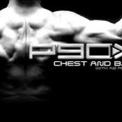 P90X Chest & Back