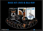 P90X2 Base kit
