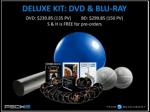P90X2 Deluxe Kit