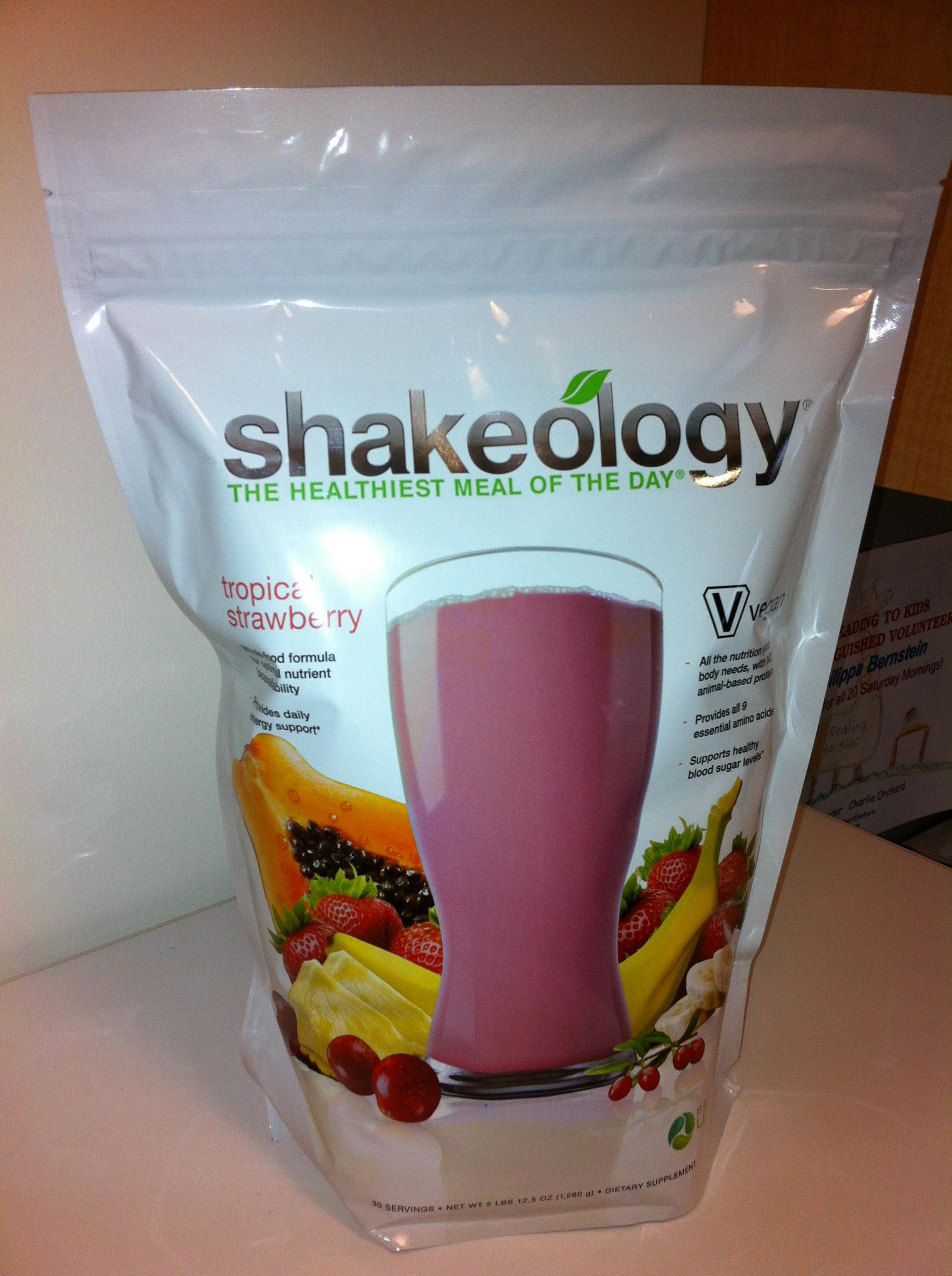 Tropical Shakeology Review a