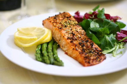 P90X Nutrition Plan and Eating Out - My