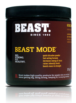 Beast Mode Review