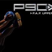 P90X2 PAP Upper