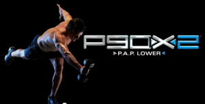 P90X2 PAP Lower