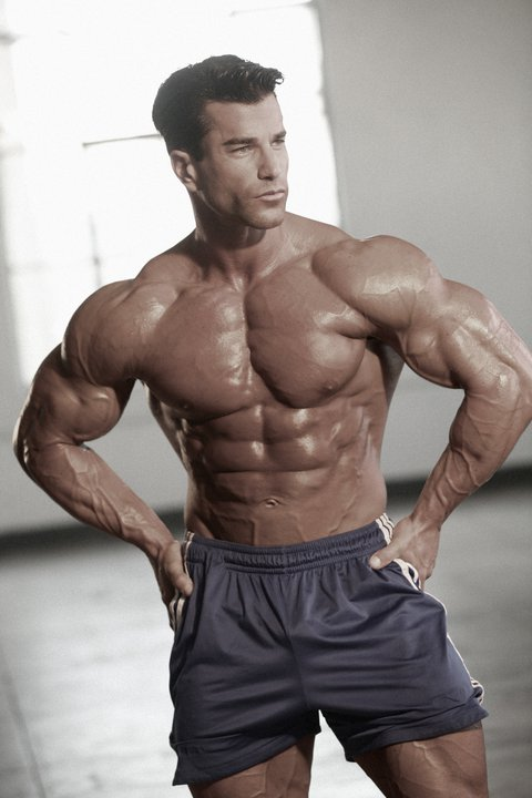 musclemania steroids