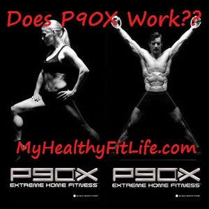 does P90X work