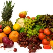 dirty dozen foods